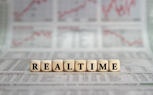 REAL-TIME Lookup
