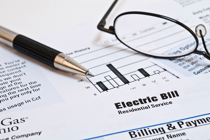 Utility Company Payment Processing Services